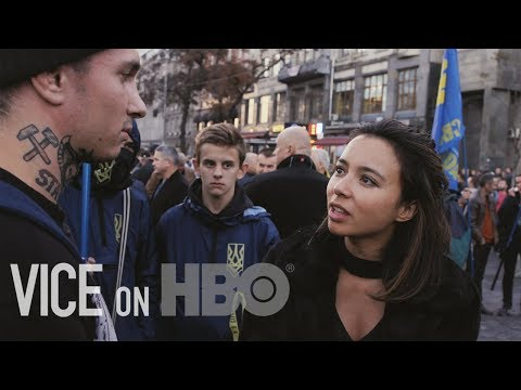 Life Inside Putin's Crimea | VICE On HBO