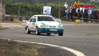 40 Subida a Chantada 2013  HD NotasRacing