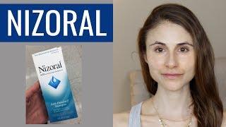 Nizoral (ketoconazole) for oily scalp, dandruff, fungal acne, & hair regrowth| Dr Dray