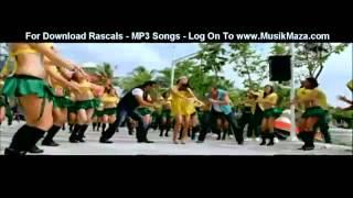 Hey Rascals Title Track Full HD Video Song Ft Sanjay Dutt Ajay Devgan Rascals Songs 2011