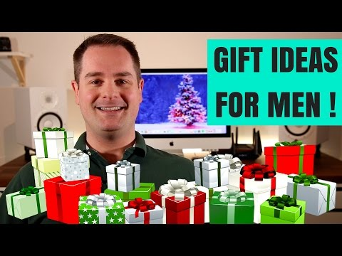 gift-ideas-for-men-!!!-(2018)