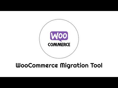 WooCommerce Migration Tool