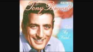 TONY BENNETT - ANYWHERE I WANDER 1951