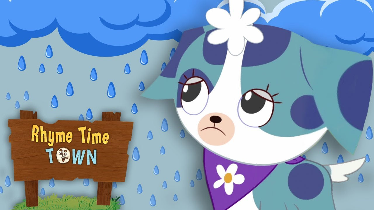 Rhyme Time Town Wiki