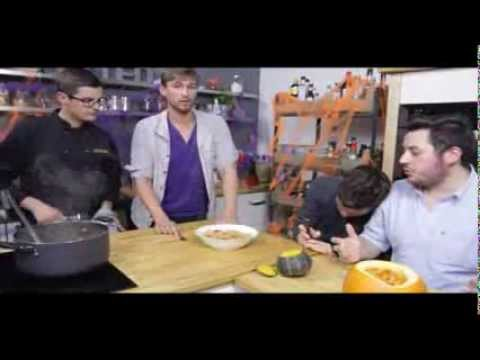 (was) LIVE Sorted Halloween Recipe Lab