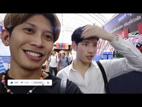 [Vlog] Run Around SS 3 | EP 7 | ตี๋มายด์กับรัน ชวนกันไปเที่ยวเกษตรแฟร์