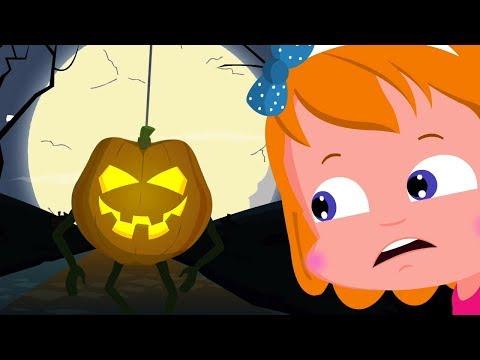 Джек-О 'Фонарь | русский мультфильмы для детей | Jack 'O' Lantern | Umi Uzi Russia