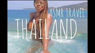 ASMR TRAVEL VLOG THAILAND'S HIDDEN PARADISE