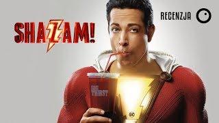 Shazam! - Recenzja #470
