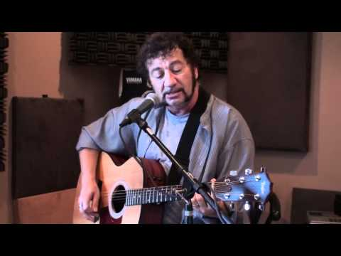 Bob Dylan's Wedding Song (revised cover with lyrics) David C Kendall  (HD)