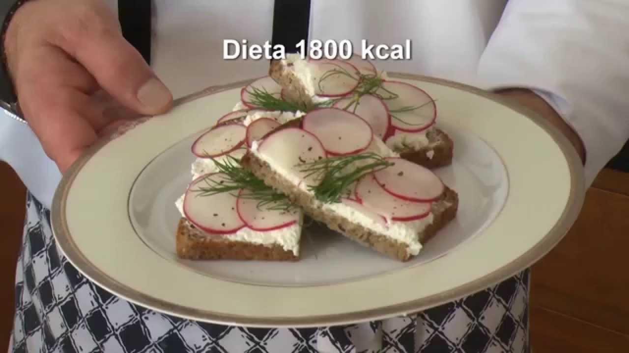 Dieta 1500 kcal blog