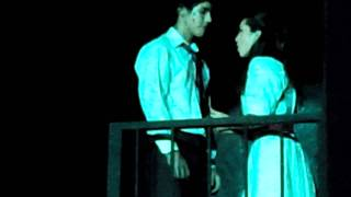 West Side Story BRONX SCIENCE - Balcony Scene: Tonight