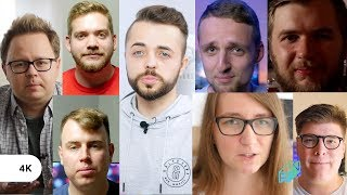Jakich smartfonów używają polscy Tech Youtuberzy?   Robert Nawrowski