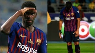 Barcelona beat Sevilla [2-1]  - Super Cup 2018 - WHAT WE LEARNED
