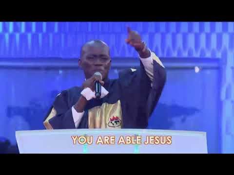 SHILOH 2017 - YOU ARE ABLE By ADA. FT Choir and Adekeye Oluwadamilola
