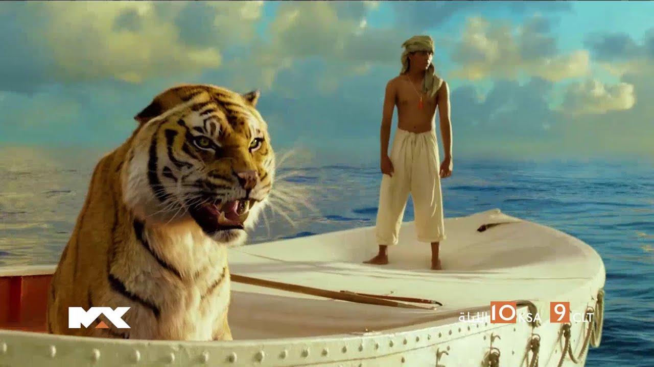 لو وجدت نفسك وحيداً مع حيوانات متوحشة على متن سفينة..