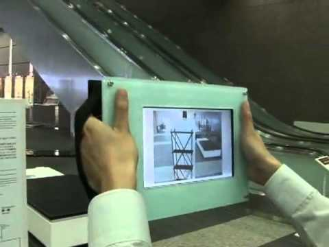 Augmented Reality Museum Experience on