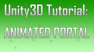 In this tutorial I show you how to create an RPG style animated par...