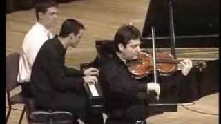 Istvan Szabo viola