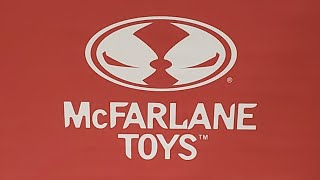 McFarlane Toys Booth - LIVE at TOY FAIR 2019