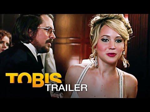 AMERICAN HUSTLE | Nominiert für 10 Oscars | Jetzt auf Blu-ray & DVD | Trailer 3