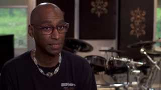 Omar Hakim Interview - In the Studio with Roland V-Drums