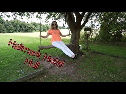 Hull Vlog / Hallmark Hotel Hull