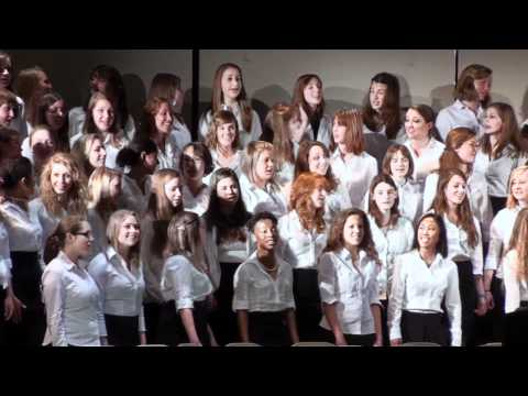 Opening Chorus from The Bartered Bride