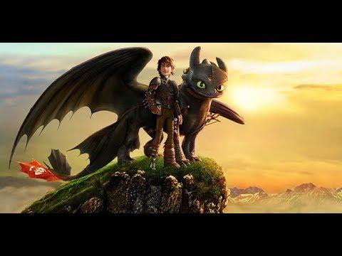 Смотреть онлайн мультфильм как приручить дракона 1 в hd