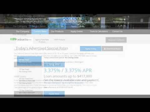 05 About Cashcall Mortgage