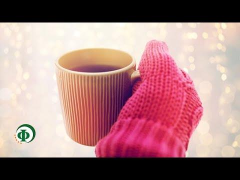 411 Зимний чай – профилактика простуды