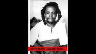bafu chafu mungiki mp3