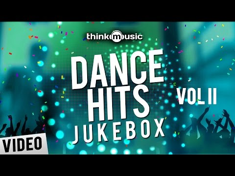 Dance Hits - Volume 2 | Video Songs Jukebox | Tamil
