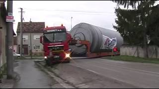 The Biggest Carriers And Trucks In The World! Крупнейшие Перевозчики и Грузовики в Мире!