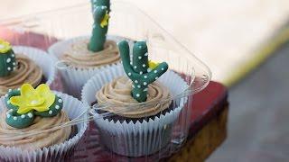 Шоколадные капкейки рецепт в домашних условиях