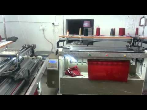 Knitting Machines and Accessories By Sukhwindera Mechanical Works,  Ludhiana