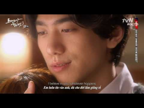 { OCTIS | Lyrics | Vietsub } Now and Forever - Jo Jung Hee (OST I Need Romance 3) FMV