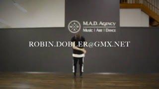 Baixar Choreography - Robin RD Dobler | Hucci & Stooki Sound - Ball So Hard