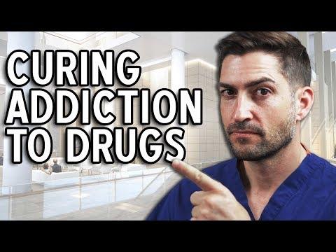 How to Cure Opioid & Prescription Drug Addiction - YouTube