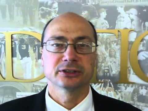 National Signing Day: Red Bank Catholic coach Jim Portela talks about Josh Klecko signing for Rutger