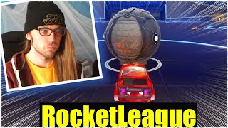 TURNIER! ABER DIE MAPS SIND WEIRD! - Rocket League [Deutsch/German]