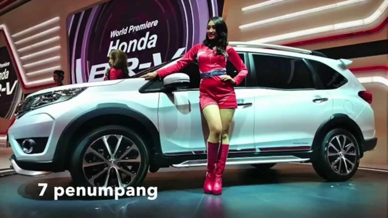 Kekurangan Honda Brv Harga Top Model Tahun Ini