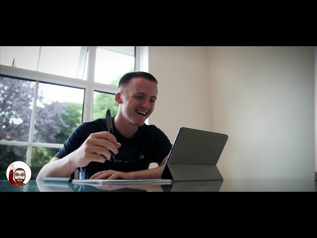 """""""I went from a B to an A in just a few weeks!"""" - Josh Craven (www.classtutor.online)"""