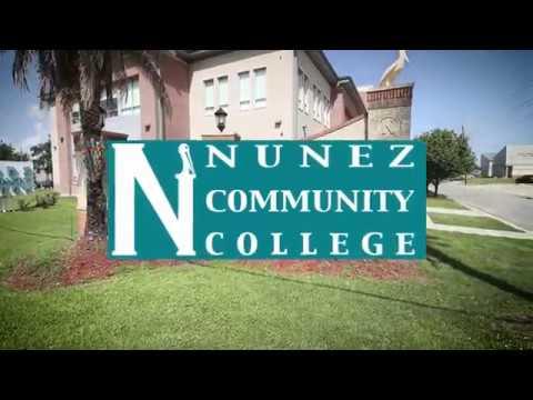 Choose Nunez Community College!