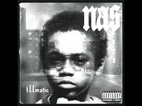 Nas It Ain't Hard To Tell (10th Anniversary Edition Remix)