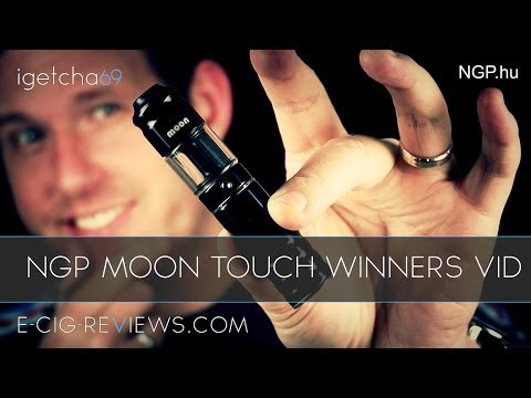 NGP MOON TOUCH GIVEAWAY WINNER