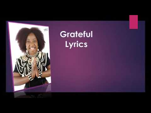 Download GRATEFUL. ESSELYTE(A PRODUCT OF GOD'S GRACE AND MERCY) Wetin na bi, wey You love me so