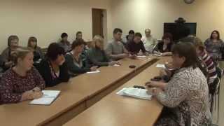 В Ухте прошло совещание по вопросам независимой оценки пожарного риска(, 2015-10-08T08:19:53.000Z)