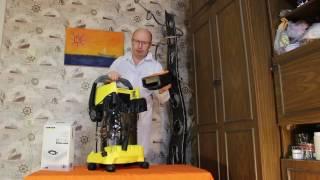 пылесос Karcher MV 6 P Premium ремонт