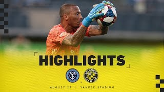 New York City TV Schedules, Fixtures, Results, News, Squad